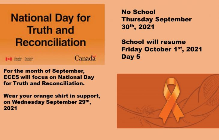 National Truth and Reconciliation Day